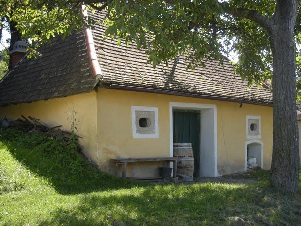 Presshaus